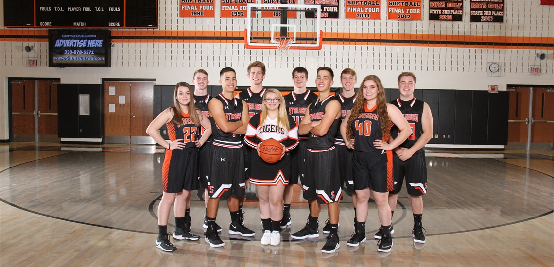 Winter Sports Seniors