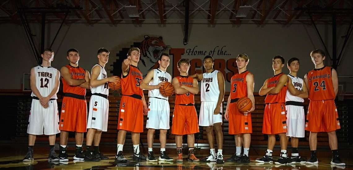 Tigers Basketball