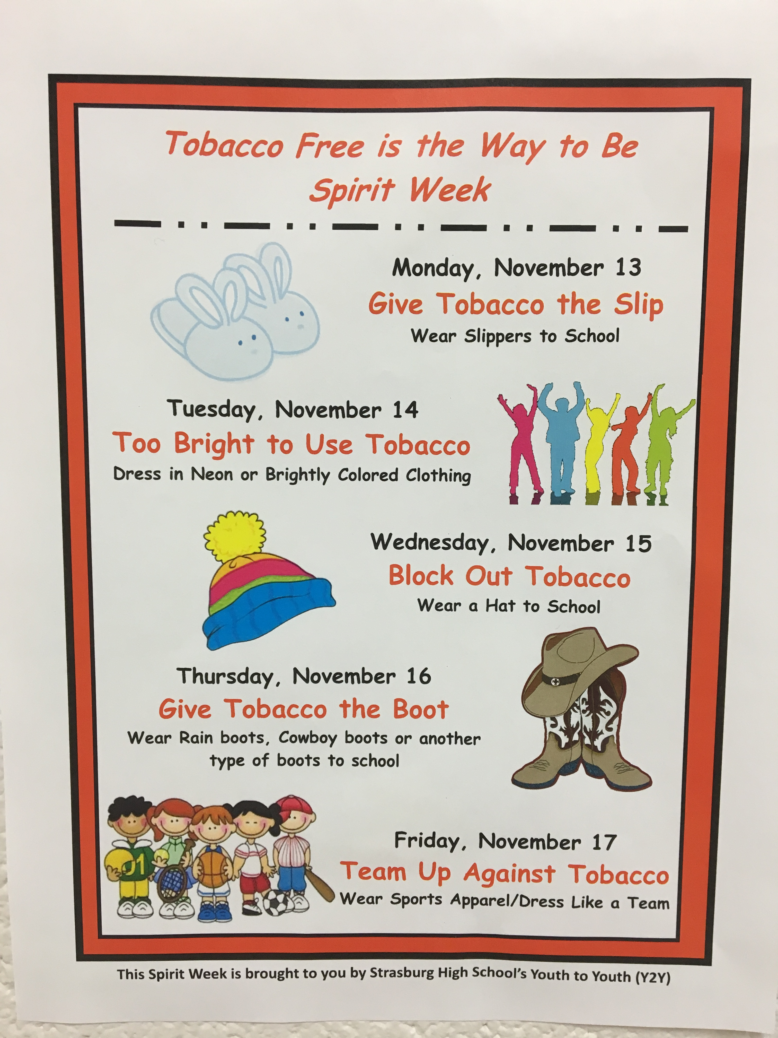 Tobacco Awareness
